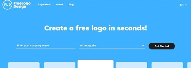 Free Logo Design Logo Maker