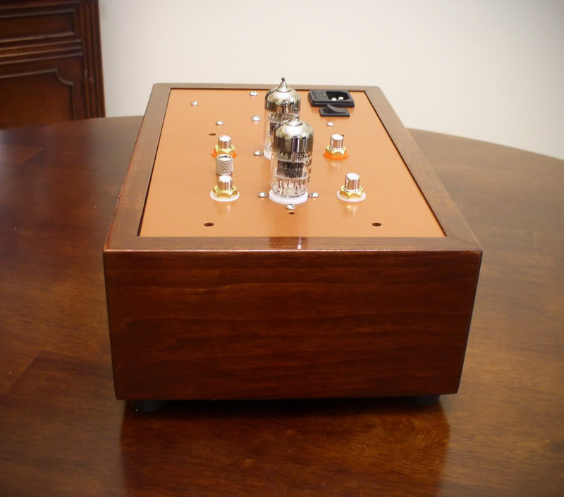DIY Audio Electronics from Zynsonix com: The Bottlehead