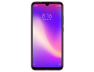 Redmi Note 7 Pro Violet MIUI 11 Firmware Download
