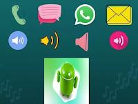 Cara Mengatur Suara Notifikasi Berbeda untuk Berbagai Aplikasi di Android