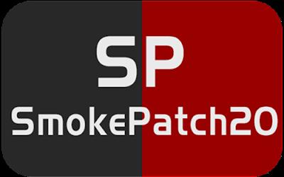 NEW Smoke Patch 20.3.0 AIO + 20.3.2 Season 2021
