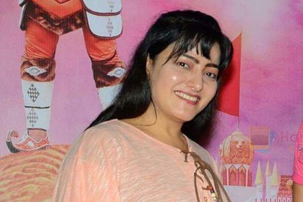 Honeypreet, Baba Ram Rahim,