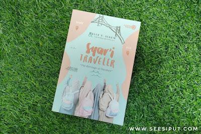 Buku Syar'i Traveler