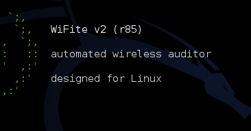 Wifite : Hacking Wifi The Easy Way : Kali Linux - Kali Linux