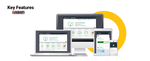 Get Free Norton Antivirus Security Powerful Protection latest Full Working