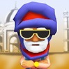 Hollywood Run, Street Runner, Android Game,  Subwaye Runner, Subway Surface