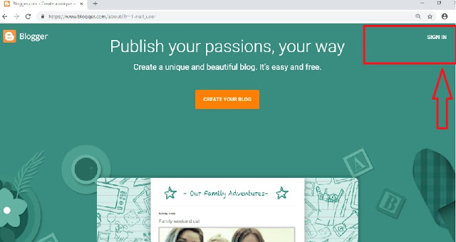 Panduan Menulis Di e-TABU (Websitenya Taman Bunga)