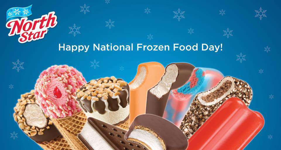 National Frozen Food Day Wishes for Whatsapp