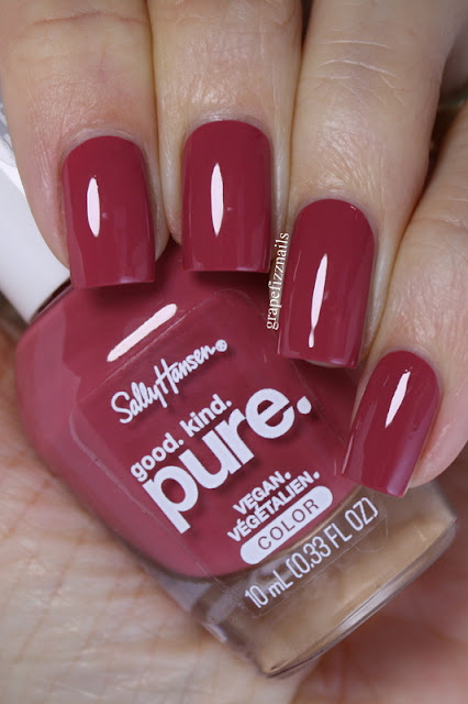 Sally Hansen Good Kind Pure Eco-Rose