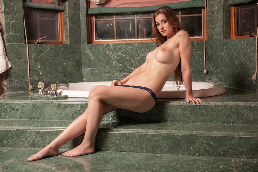 [Playboy Plus] Mary Jane - Bubbly Beauty - idols