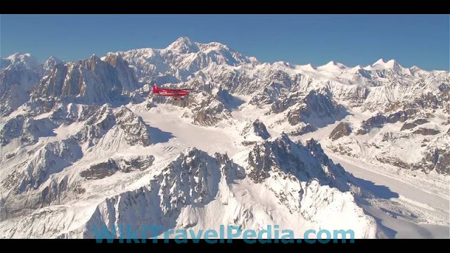 Helicopter Glacier Tours in Anchorage