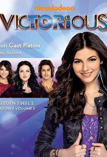 Victorious Serie Completa 1080p Español Latino