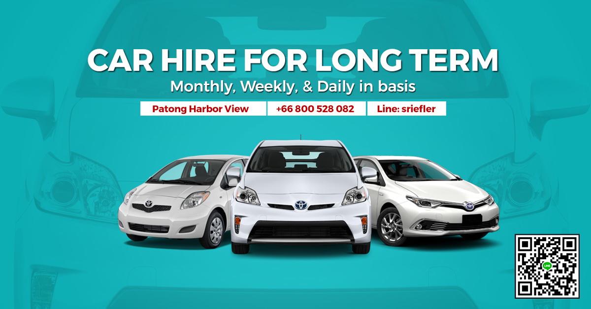 Monthly Rental Car >> Phuket Car Rent Rental Cars Phuket Phuket Long Term Rental Cars