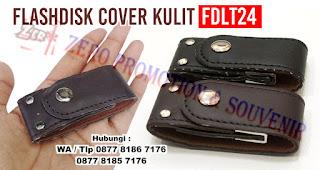 Flashdisk Kulit Police – FDLT24