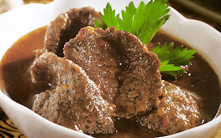 Resep Cara Membuat Semur Daging Presto