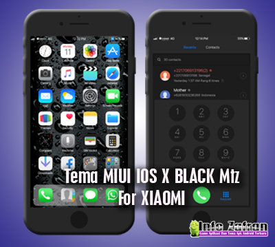 ⭐ Download font iphone x mtz | Download iPhone X Font for MIUI