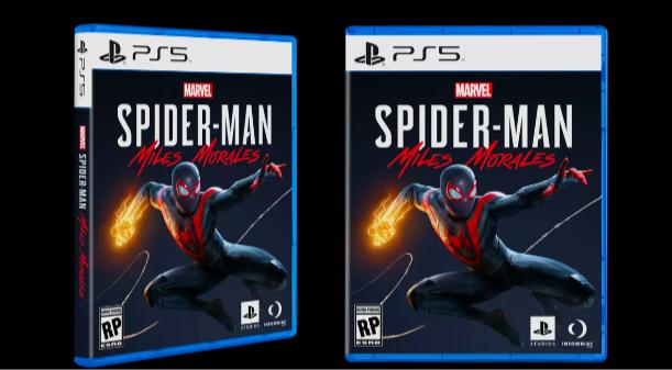 spiderman miles morale