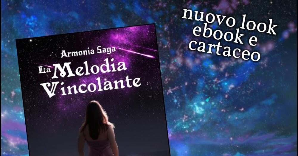 """Nuova veste per """"La Melodia Vincolante"""""""