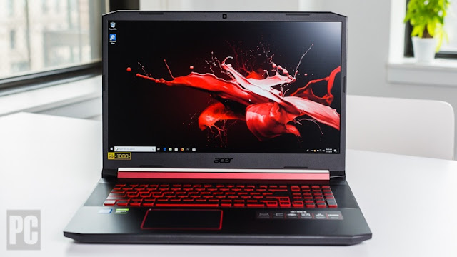 Acer Nitro 5 - Full Specification | Features | Price In India