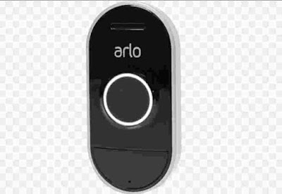 Online Buy Arlo Audio Doorbell Smart
