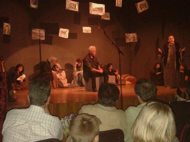 Συγκίνησε η εκδήλωση του Παμμικρασιατικού στην Πάτρα για τη Γενοκτονία