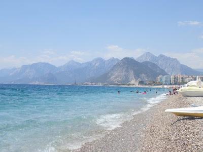 Konyaaltı Beach