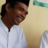 Mengejutkan! Jawaban Syaikh Umar Rokan Hulu Saat Ustadz Abdul Somad Minta Izin Jadi Wakil Presiden