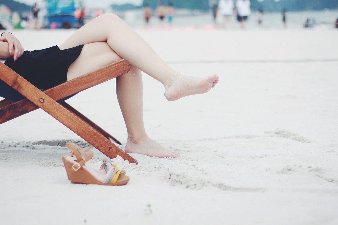 Kosmetyki które pomogą Ci przygotować się na lato