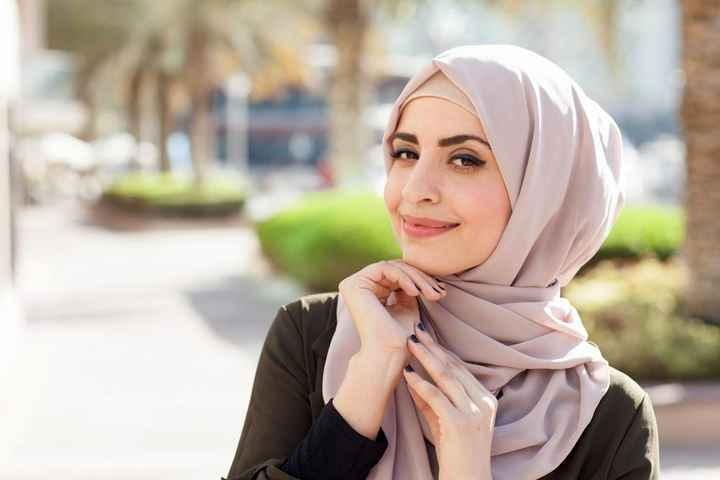 Tips Anti Gerah Saat untuk Wanita Berhijab