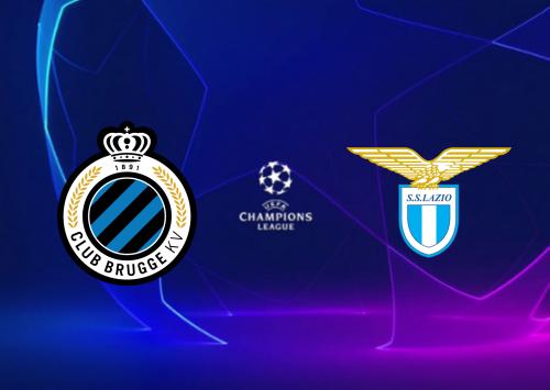 Club Brugge vs Lazio -Highlights 28 October 2020