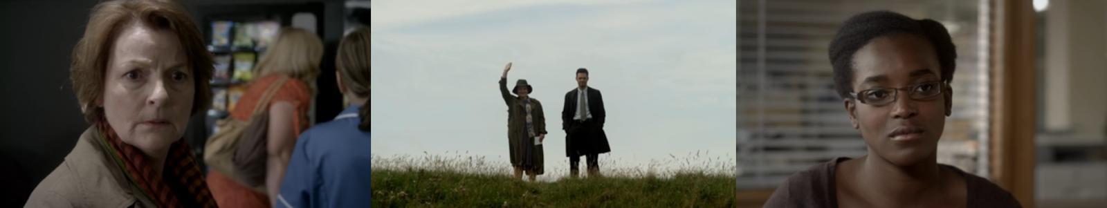 Longish: Vera - Series 2 - Review