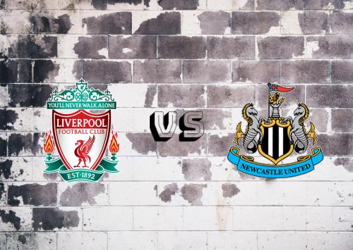 Liverpool vs Newcastle United  Resumen y Partido Completo
