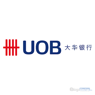 United Overseas Bank Logo vector (.cdr)