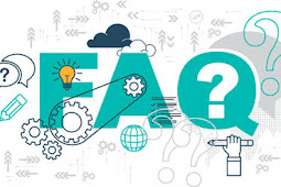 Frequently Asked Questions (FAQ) Part #1