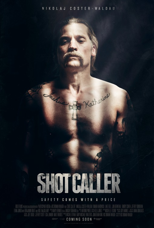 Ông Trùm - Shot Caller