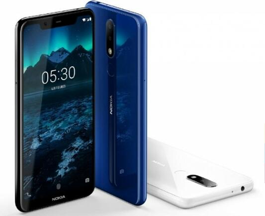 شركة HMD Global Oy تؤكد نيتها إطلاق الهاتف Nokia X5 على الصعيد العالمي