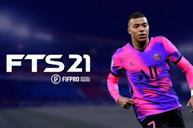 First Touch Soccer 2021 Best Graphics  Android Download