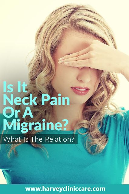 Can Neck and Spine Misalignment Cause Migraines?