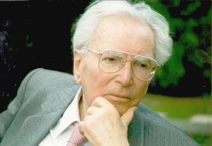 Viktor Frankl a la mujer y al hombre de hoy