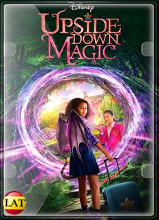 Magia del Revés (2020) DVDRIP LATINO