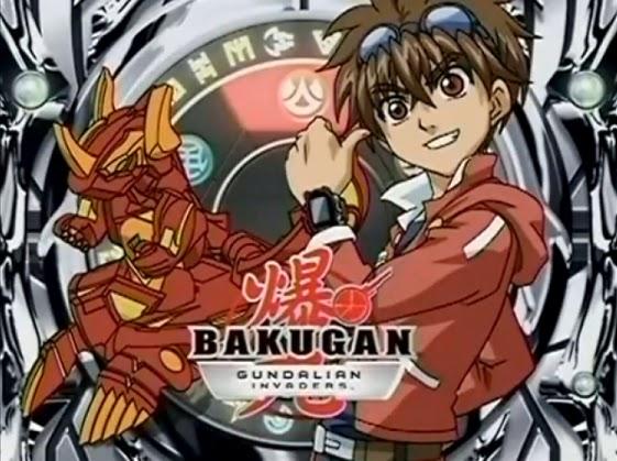 Ver Bakugan - Invasores Gundalianos Online