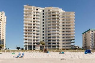 La Playa Condominium Home For Sale and Vacation Rentals, Perdido Key Florida Real Estate