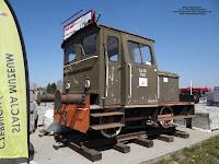 Ls60-050, Stacja Muzeum Czernichów Główny