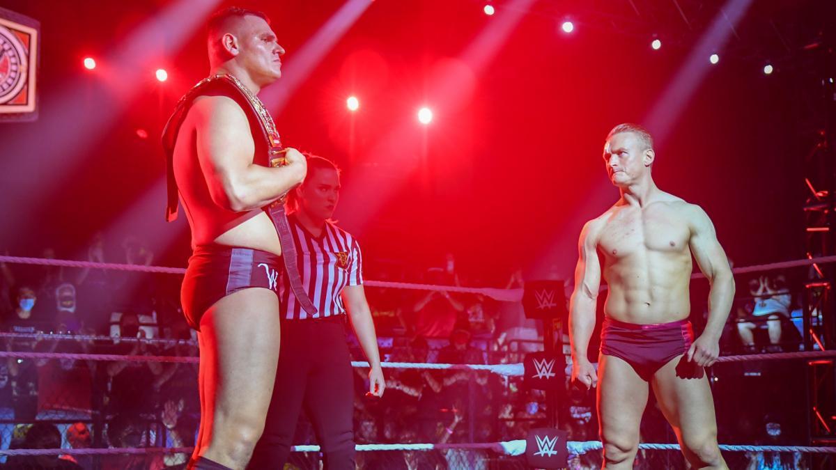 Dave Meltzer revela as notas do WWE NXT TakeOver 36