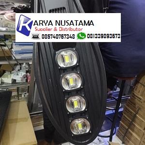 Jual Lampu Perhotelan Lampu PJU Mata 200 Watt Putih di Pangandaran