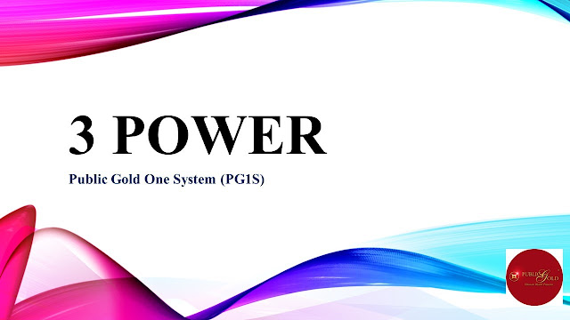 (PG1S) 3 Power