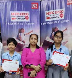 HDFC- Sanskar School Jaipur