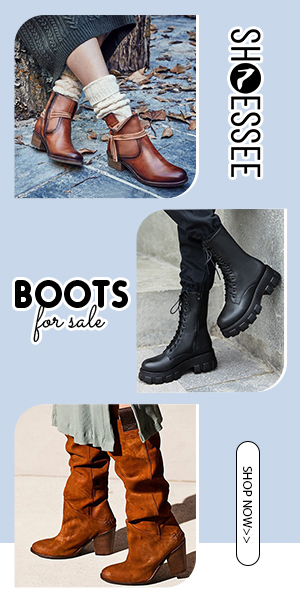 Shoessee Boots for Women