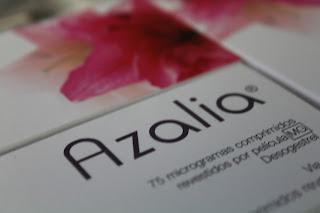 Azalia® engorda?