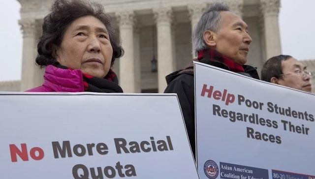 """Harvard Says Asians Lack Courage, Kindness, Likability"""